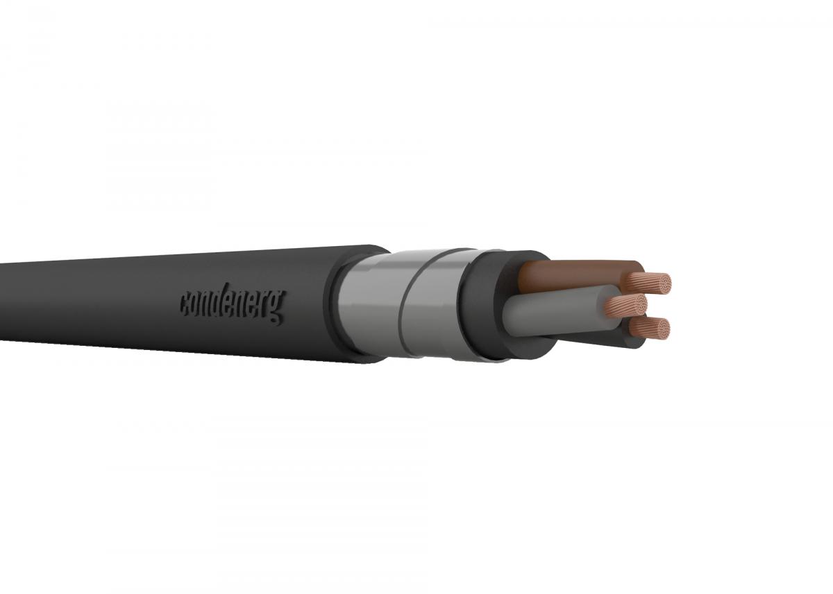 CONDEFLEX VVFV-K 0,6/1kV
