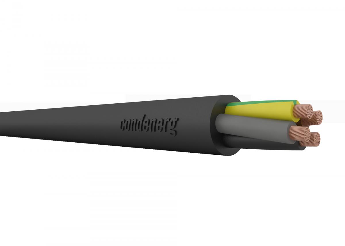 CONDEFLEX DN-F 0.6/1 KV