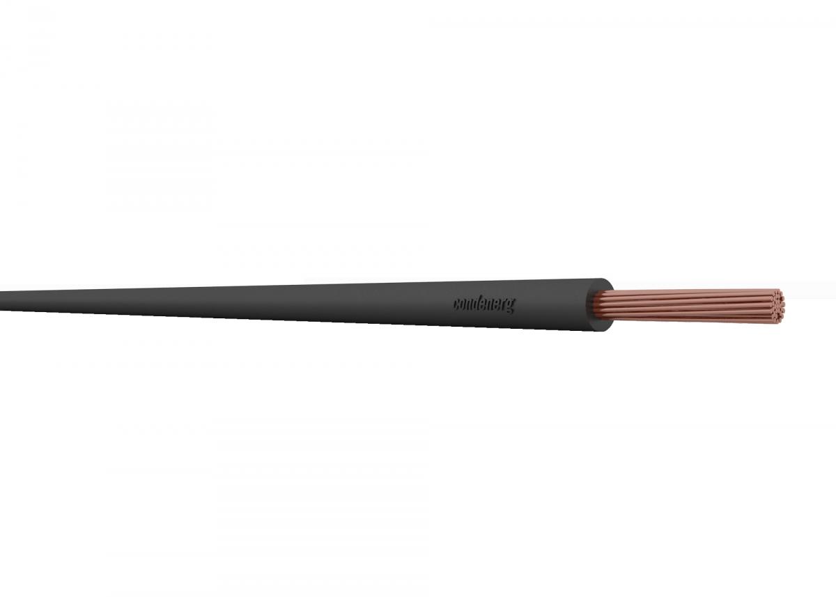 UNIPOLAR H05V-K 300/500V