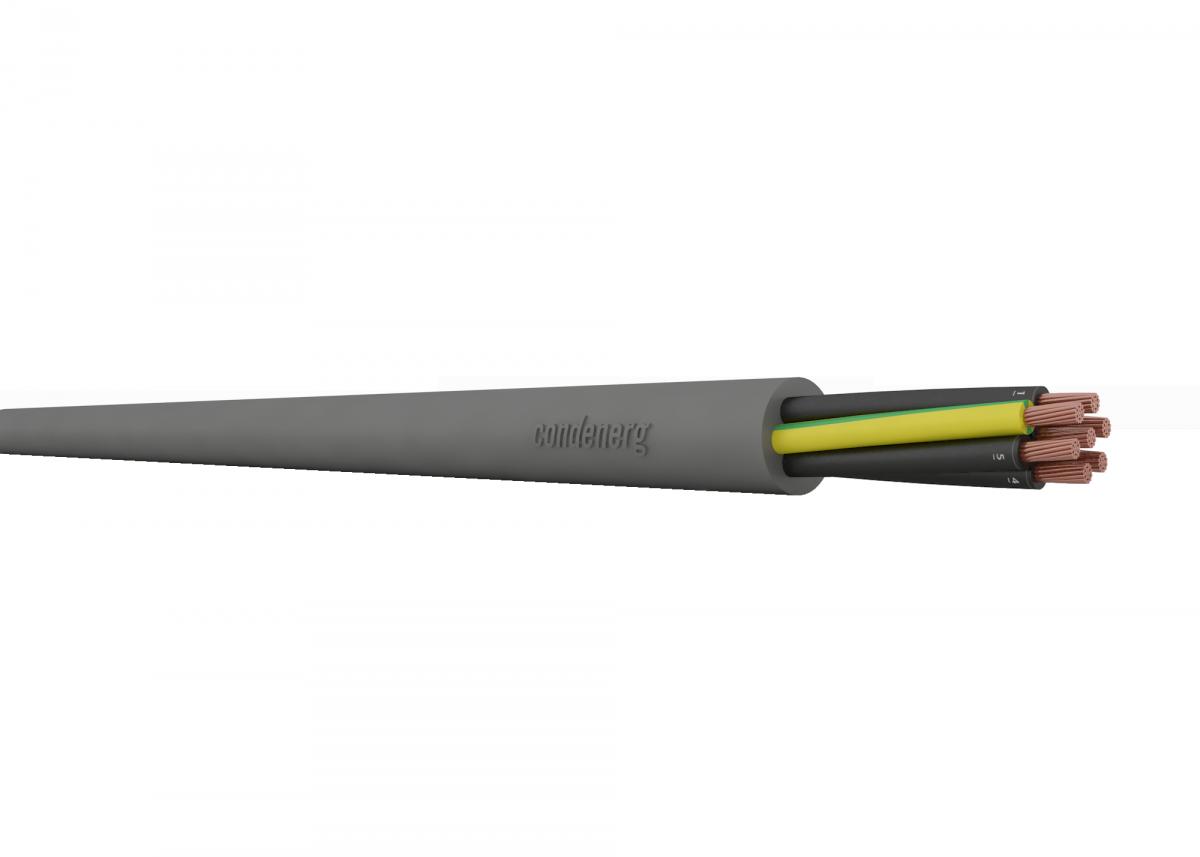 CONDEFLEX YSLY -JZ / -JB /-OZ / OB 300/500V