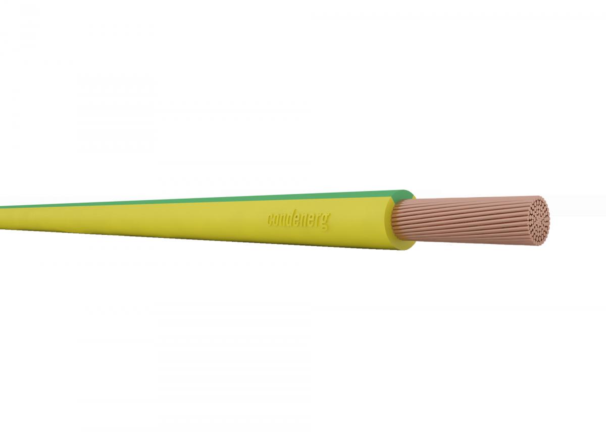 UNIPOLAR H07Z1-K (AS) 450/750V