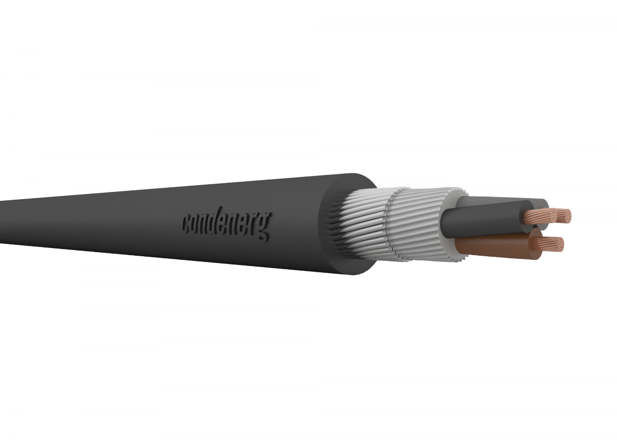 CONDEFLEX RVMV-K 0,6/1kV