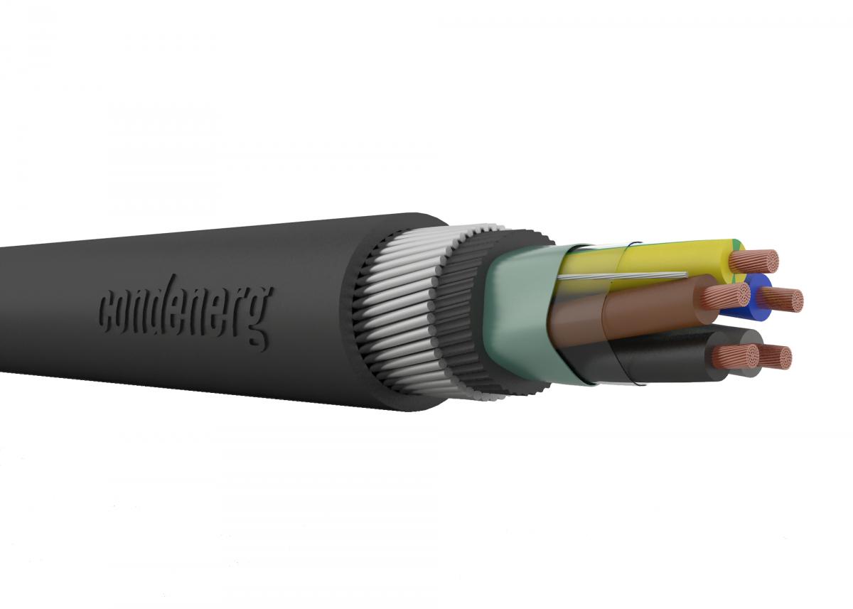 CONDEFLEX ROVMV-K FB RH 0,6/1kV