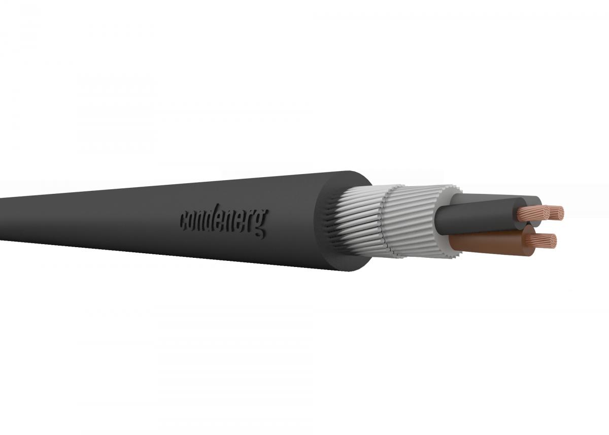 CONDEFLEX RZ1MZ1-K (AS) 0,6/1kV