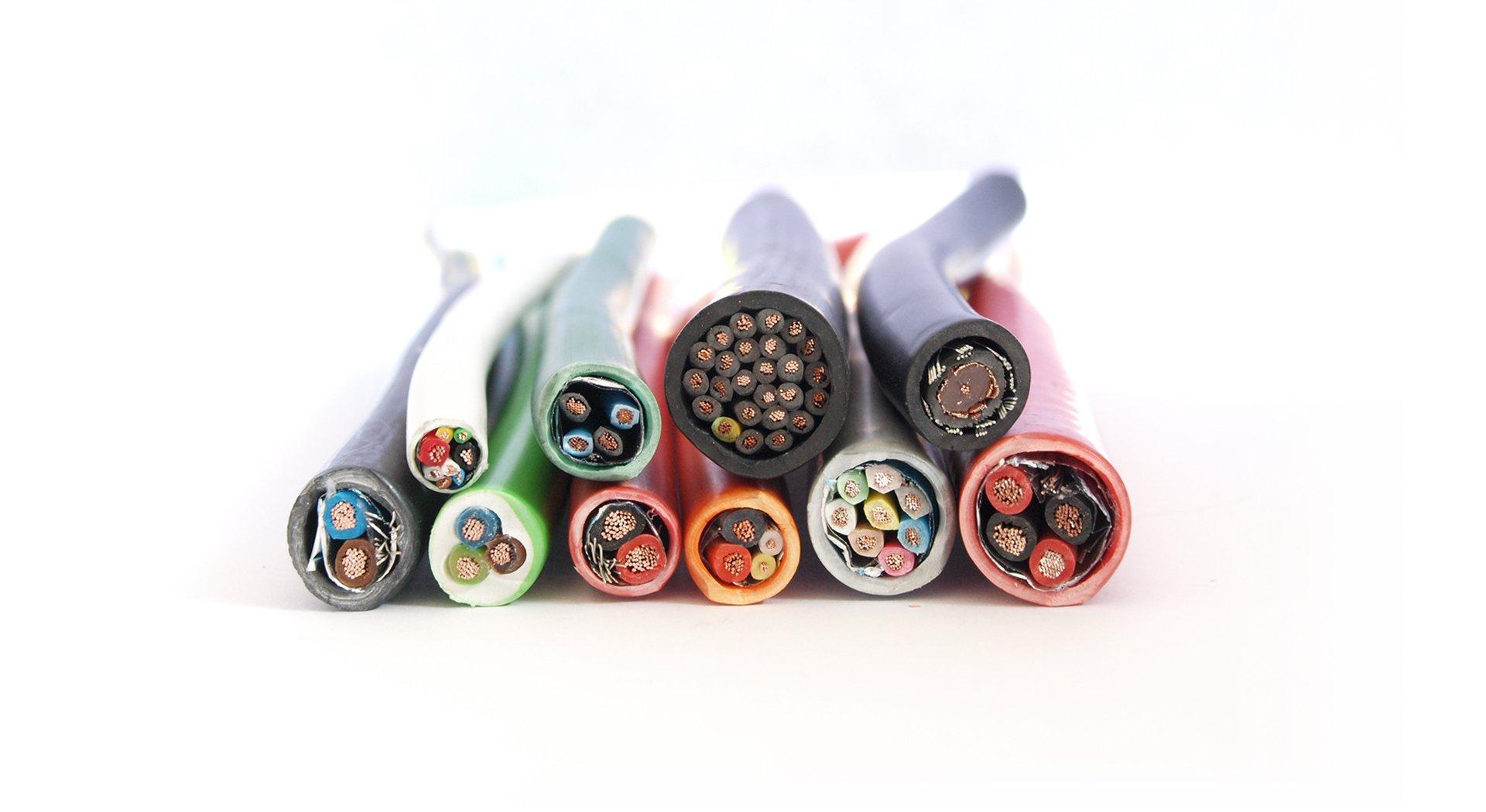 Fabricamos cables especiales