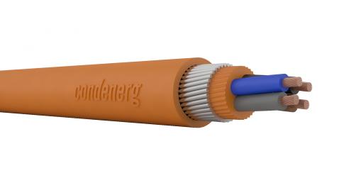 CONDEFLEX SZ1MZ1-K (AS+) 0,6/1kV