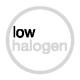 Low halogen
